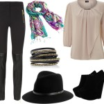 Outfits: August 2013