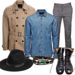 Outfits: September 2013