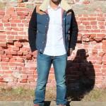 Casual: Puffer Coat