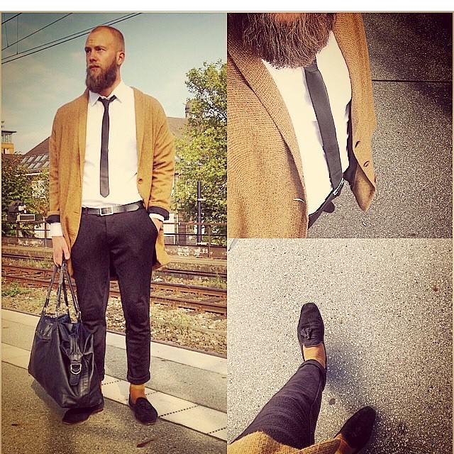 Post by fashion blogger @charlotteboybreeze :: @chorengel