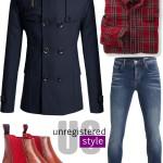 Outfits: November 2014
