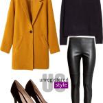 Outfits: January 2015