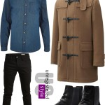Outfits: February 2015