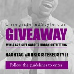 Giveaways: March 2015