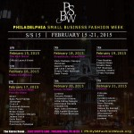The Lifestyle: Philly Small Business Fashion Week