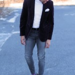 Men's Style Mondays