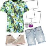 Outfits: June 2015