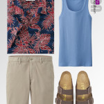 Outfits: July 2015