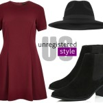 Outfits: September 2015