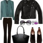 Outfits: October 2015