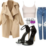Outfits: February 2016