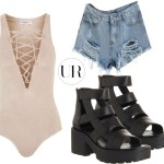 Outfits: June 2016
