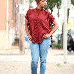 Casual: The Blouse
