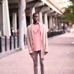 Street Style: Long Cardigan
