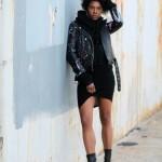 Street Style: Little Black Dress