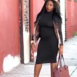 Street Style: Faux Vest
