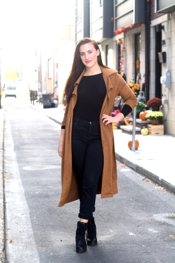 exceptional range of colors lowest price best deals on Street Style: Camel Coat – UnregisteredStyle